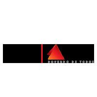 Logo GOV de MINAS